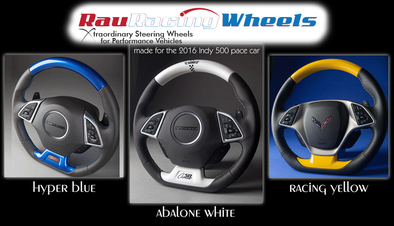 Chevy steering wheels